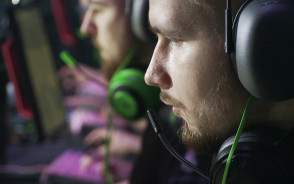Międzynarodowy turniej gry w Counter-Strike
