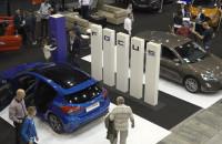 Targi motoryzacyjne w AmberExpo