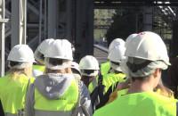 Dzień otwarty elektrociepłowni w Gdańsku