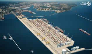 Port Gdynia - Port Zewnętrzny