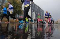 AmberExpo Półmaraton Gdańsk