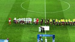 Setny mecz Paixao