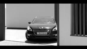 Nowy Peugeot 508 - mocny gracz w klasie średniej
