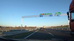 Ostatni odcinek S7 z Gdańska do Elbląga oddany do użytku