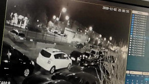 Poszukiwani świadkowie kolizji na ul. Dragana