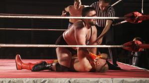 Widowiskowa gala wrestlingu KPW Arena 11