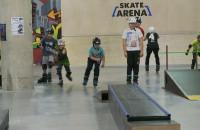 Nowy kryty skatepark w Letnicy