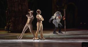 Disney on Ice w Ergo Arenie
