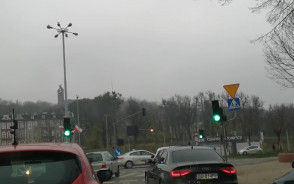 Tyle trwa zmiana na toruńskiej w Gdańsku