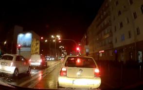 Zakorkowana Śląska w Gdyni