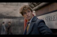 Fantastyczne zwierzęta: Zbrodnie Grindelwalda - zwiastun