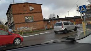 Transport Łodzi bez zabezpieczenia