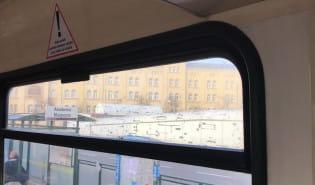 Miła niespodzianka w tramwaju od trenera Siatkarzy Trefla Gdańsk