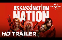 Assasination Nation - zwiastun