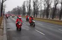 Przejazd Mikołajów na al. Zwycięstwa
