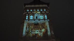 Mapping na Wieży Więziennej