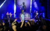 "Koncert ""Whitney: Queen of the night"""