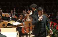 Koncert Muzyka czyni cuda w Filharmonii Bałtyckiej