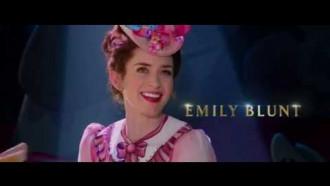 Mary Poppins powraca - zwiastun