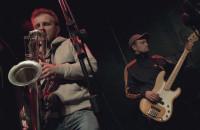 Koncert zespołu Baaba Kulka w gdyńskim Uchu.