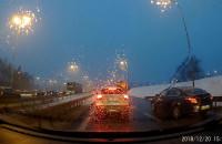 Solarki na drogach Trójmiasta
