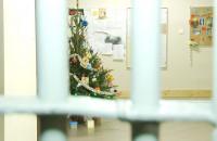 Cicha noc za kratami. Boże Narodzenie w więzieniu na Przeróbce