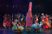 Koncert Sylwestrowy na bis 2019 w Teatrze Muzycznym