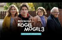 Miszmasz czyli Kogel Mogel 3 - zwiastun