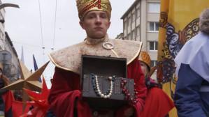 Orszak Trzech Króli w Gdyni 2019