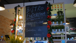 Bistro Endorfina