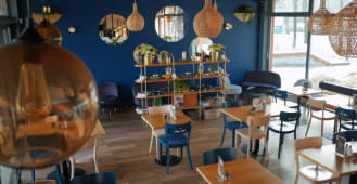 M15 Restaurant & Bar