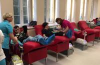 Centrum krwiodawstwa i krwiolecznictwa w Gdańsku