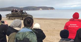 WOŚP gra na sopockiej plaży