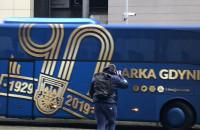Autokar Arki Gdynia na 90-lecie