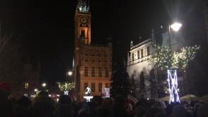 The Sound Of Silence na Długim Targu