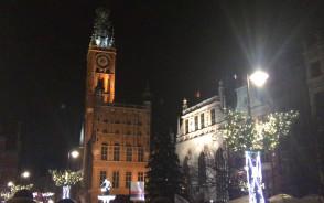 Sound of silence na Długim Targu