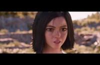Alita: Battle Angel - zwiastun