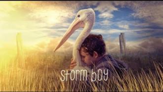 Chłopiec z burzy - zwiastun