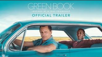Green Book - zwiastun