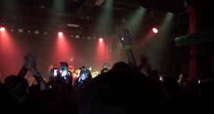 """""""100 lat"""" podczas koncertu Young Multi w Protokulturze"""