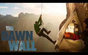 The Dawn Wall - zwiastun