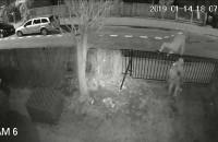 Włamanie do domu w Oliwie