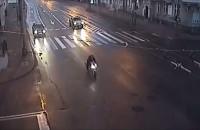 Jechał przez Sopot z prędkością 178 km/h