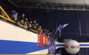 Rozpoczyna się mecz hokeistów z GKS Tychy