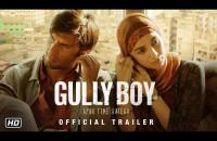 Gully Boy - zwiastun