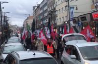 Marsz Żołnierzy Wyklętych w Gdyni