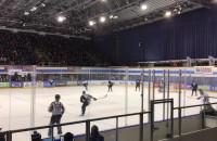 Bramka w meczu GKS Tychy vs MH Automatyka