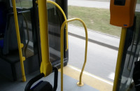 Wietrzenie gdyńskiego autobusu