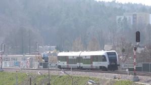 PKM przewiozła 10 mln pasażerów