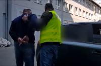 Sprawca rozboju na 83-latce zatrzymany
